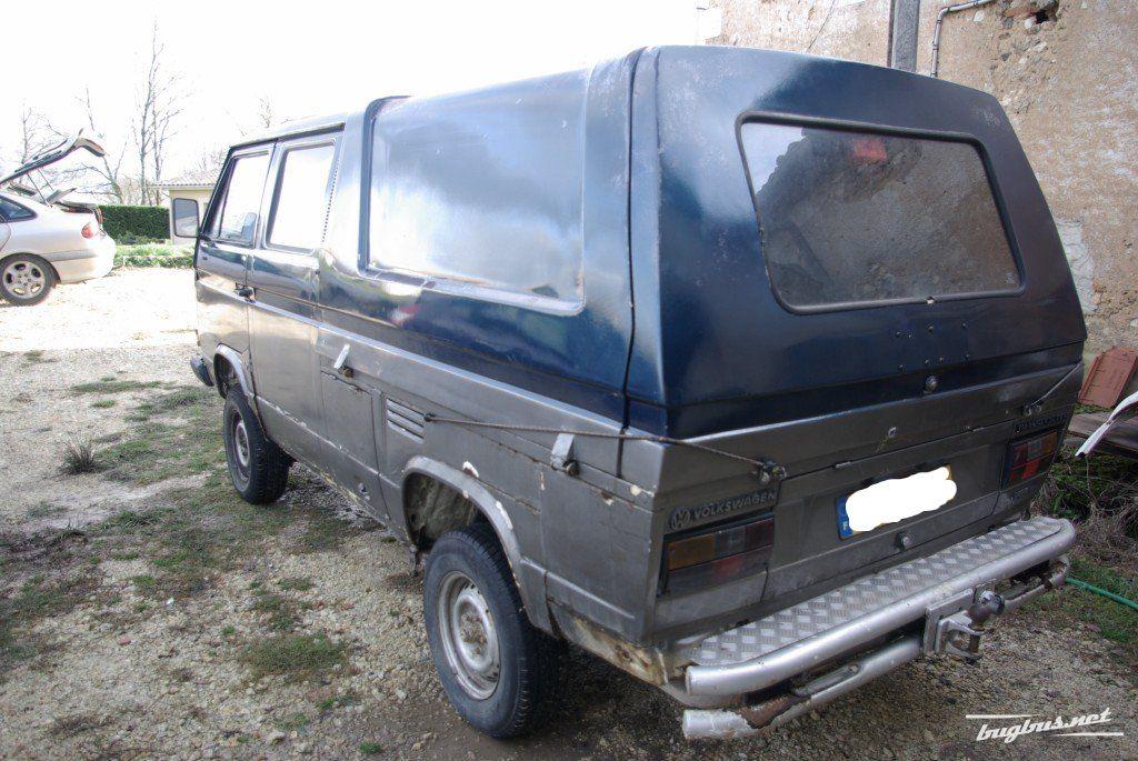 te koop hard top transporter pick up double cabine eur 490. Black Bedroom Furniture Sets. Home Design Ideas