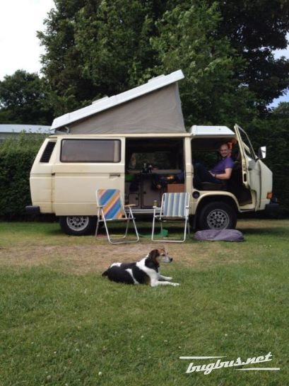 Vends vw t3 westfalia joker camper 1985 chf 4500 for Interieur westfalia t3