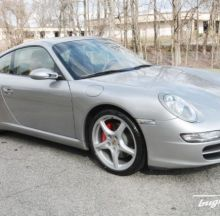 For sale - 2005 Porsche 911 Carrera S, USD 42,900