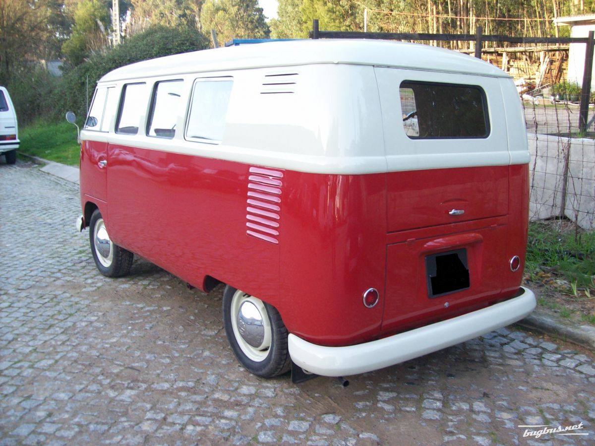 for sale vw combi split t1 de 1960 eur 3000. Black Bedroom Furniture Sets. Home Design Ideas