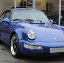 For sale - Porsche 911 3.3 964 TURBO COUPE , USD 115000
