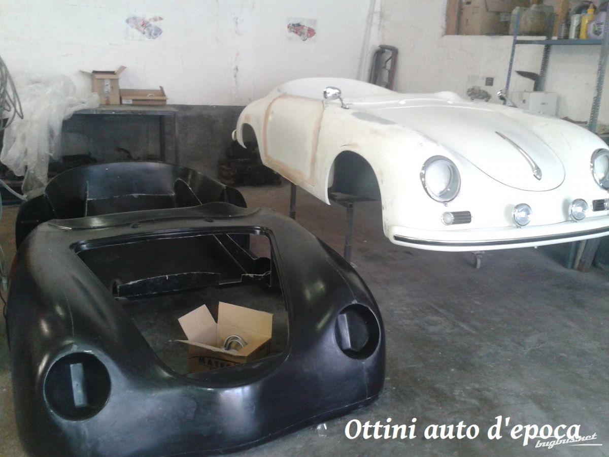 Vendo Porsche 356 Speedster Eur 6000