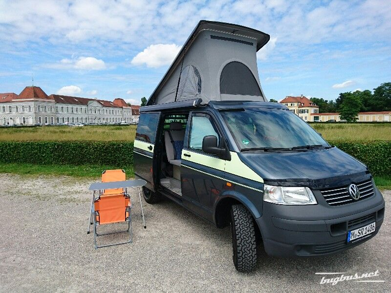 til salg vw t5 4motion multivan beach california seikel. Black Bedroom Furniture Sets. Home Design Ideas