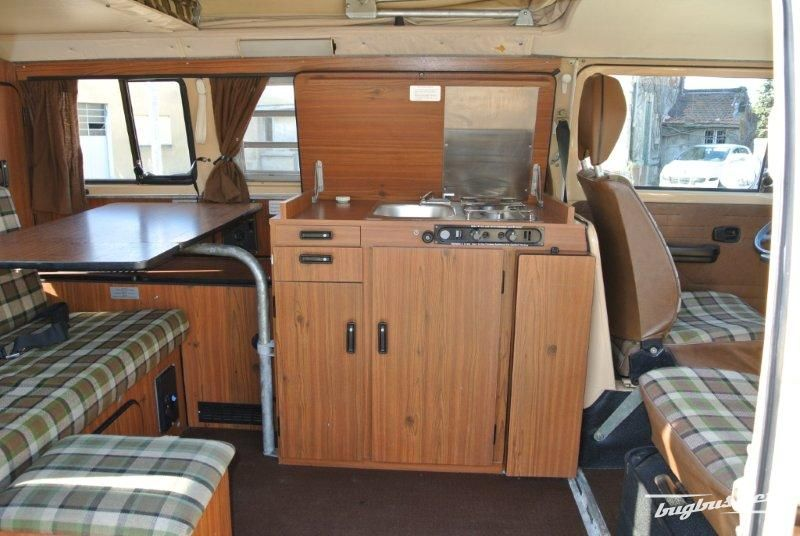 vends vw combi t2 westfalia berlin 79 chf 4500. Black Bedroom Furniture Sets. Home Design Ideas