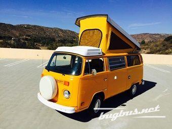 vends 1976 volkswagen busvanagon eur 7000. Black Bedroom Furniture Sets. Home Design Ideas