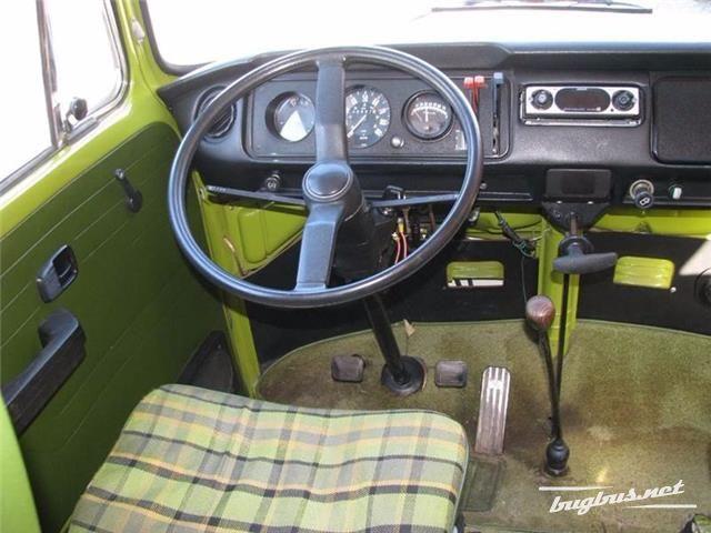 for sale volkswagen combi t2 westfalia camper de 1979 chf 4000. Black Bedroom Furniture Sets. Home Design Ideas