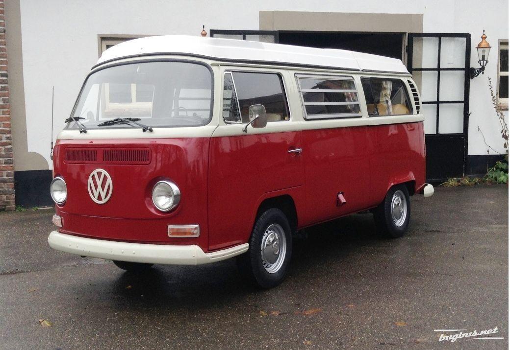 For sale vw combi t2a westfalia 1971 eur 3000 for Interieur combi vw