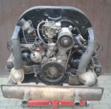 For sale - 1500ccm Engine motor code