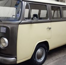 For sale - 1976 VW Bus, EUR 14900