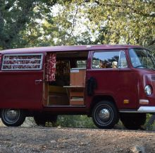 For sale - Baywindow Westfalia Tin Top 1971, CHF 28000