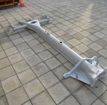 For sale - Brezel-Chassis, CHF 4'500.-