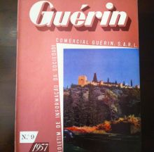 For sale - Guérin Magazine  1957, EUR 25