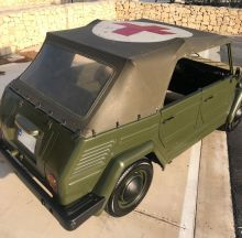 Vends - Type 181 Thing 1971 , EUR 12000