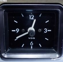 For sale - VDO VW 1303 S super beetle clock 133919203, USD 279 shipped