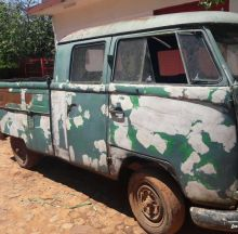 For sale - Volkswagen T1 double cab, EUR 12500