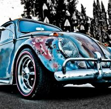 For sale - vw bug , EUR 20000