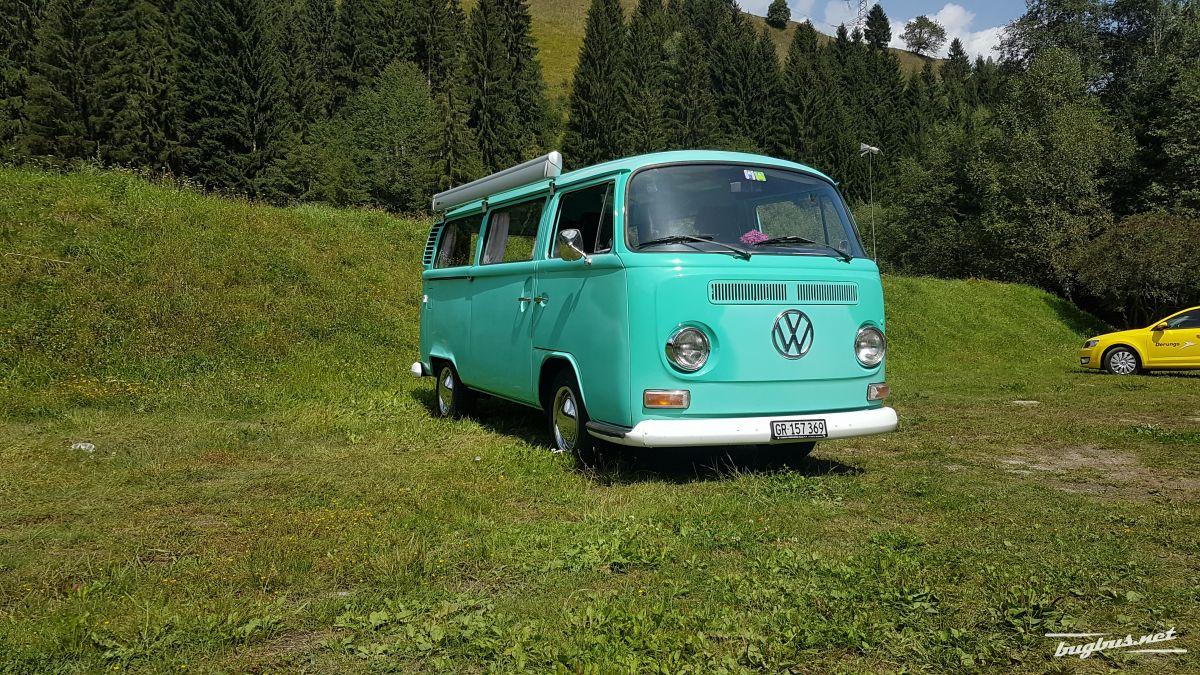 sat l k vw bus t2 camper chf 22000. Black Bedroom Furniture Sets. Home Design Ideas
