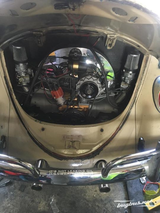 For sale - Vw classic beetle 1963, EUR 9500