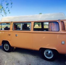 For sale - VW COMBI Type 2 T2 -DEVON, EUR 28750