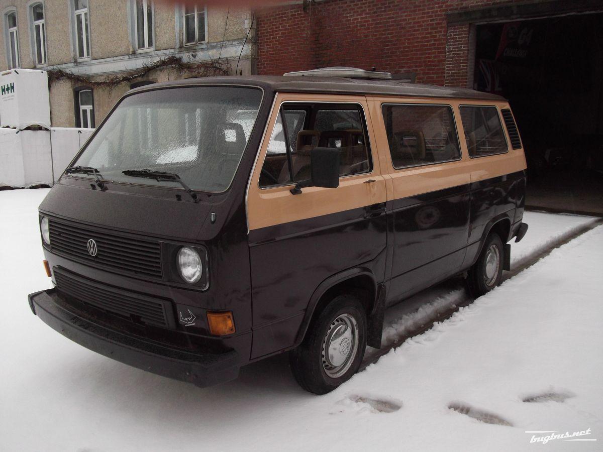 verkaufe vw t3 diesel eur 4500. Black Bedroom Furniture Sets. Home Design Ideas