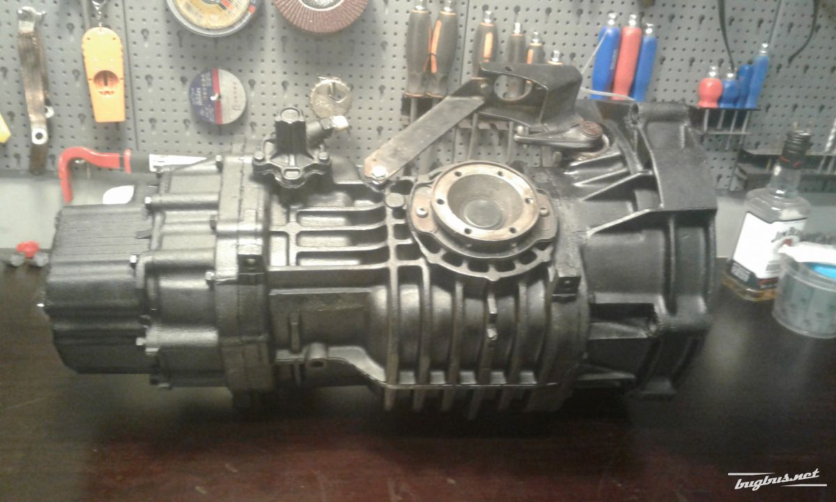 Vw Transmission For Sale >> For Sale Vw T3 Gearbox Transmission Ass Code Eur 800