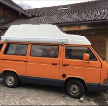 For sale - VW Westfalia Typ 2 - Joker, CHF 22000