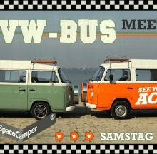 VW-Bus Meet im Ace